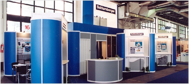 Exhibition Stand Installer Jobs : SÄmling exhibition stand building